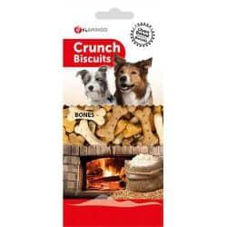 Biscuits pour chiens Crunch Bones(os)  500Gr