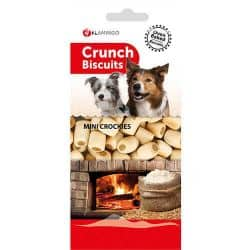 Biscuits pour chiens Crunch Mini Crockies 500Gr