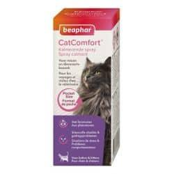 Spay phéromones pour chats Catcomfort 30ml