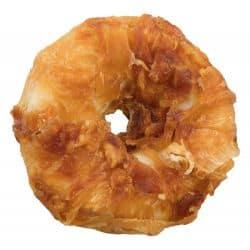 Anneau à mâcher au poulet Chewing Rings 10 Cm
