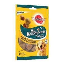 Récompense pour chien Pedigree Bouchées moelleuses 130gr