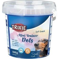 Récompense pour chien Soft Snack Mini Trainer Dots 500gr