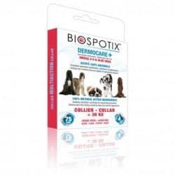 Collier Dermocare + (bien-ëtre de la peau et du pelage) pour grand chien (XL) Diam. Max 75cm