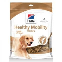 friandise pour chien Hill's Treats Healthy Mobility (articulation) 220gr