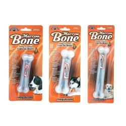 Os à mâcher pour chien goût boeuf séché - Marrow bone