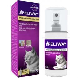 Feliway spray 20ml sous coque