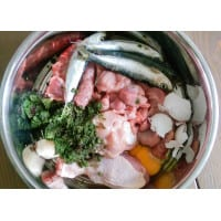 Aliments surgelés