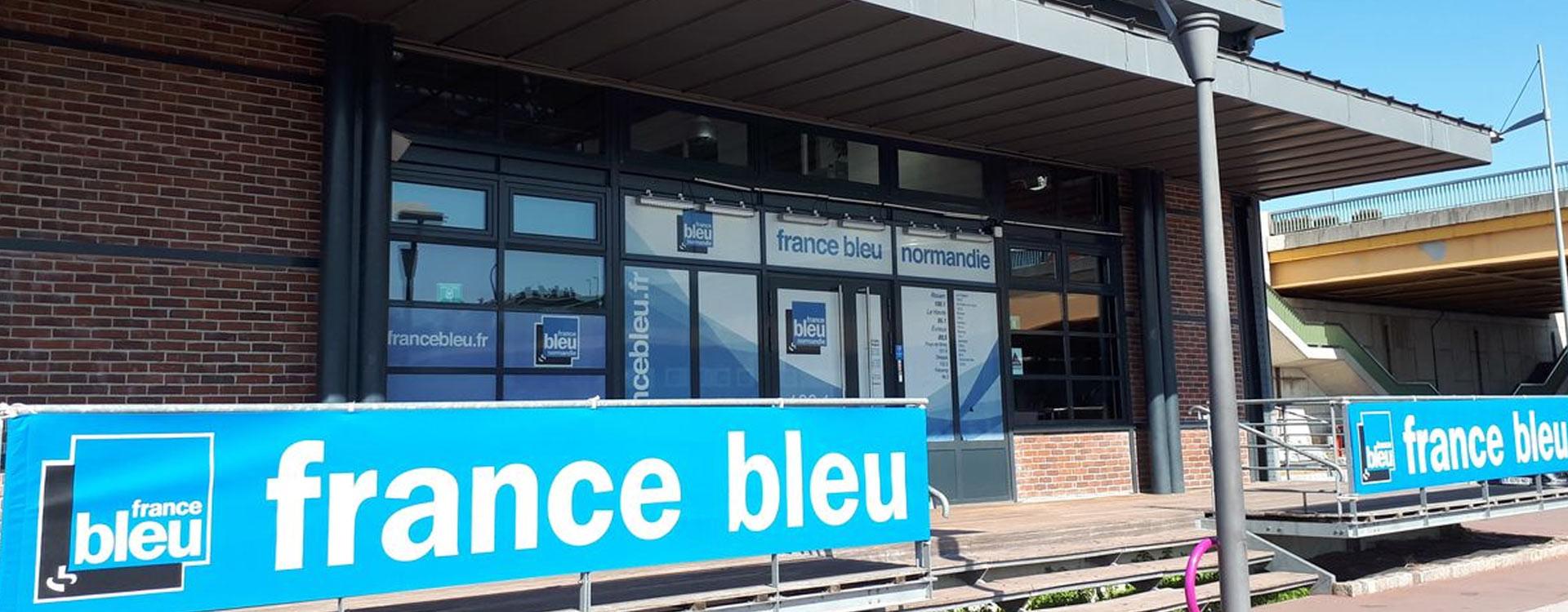 Découvrez la nouvelle émission de Pascal Tréhorel sur France Bleu